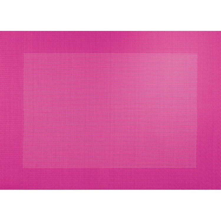 ASA Selection Placemats, Placemat roze