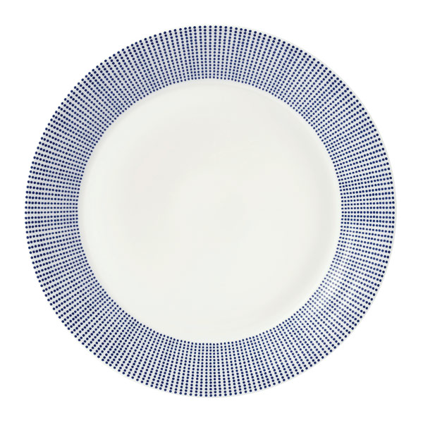 Royal Doulton Pacific Dots dinerbord