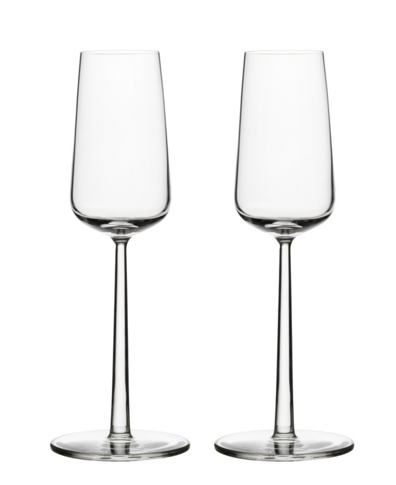 Iittala Essence Champagneglas 210 ml Set van 2