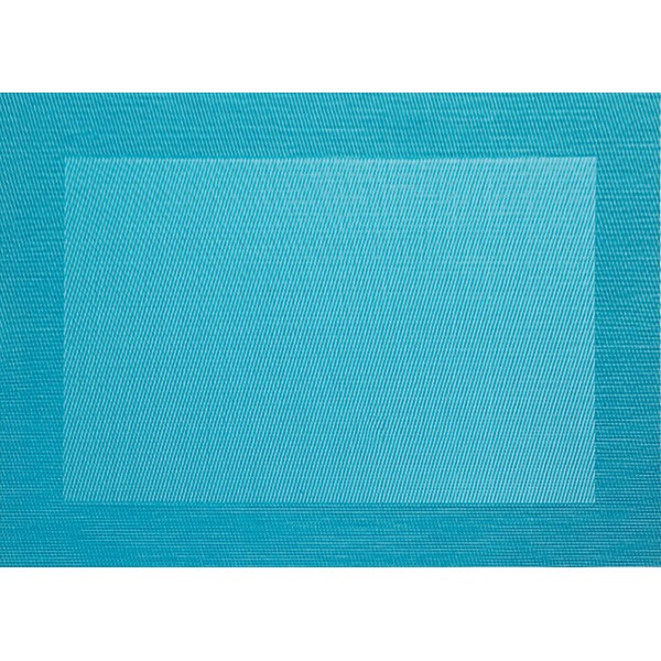 home by ASA Placemat Geweven Blauw