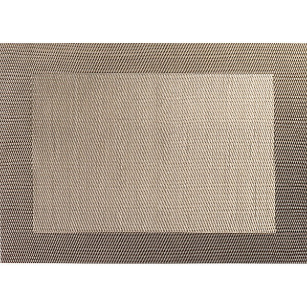 ASA Selection Placemats, Placemat brons