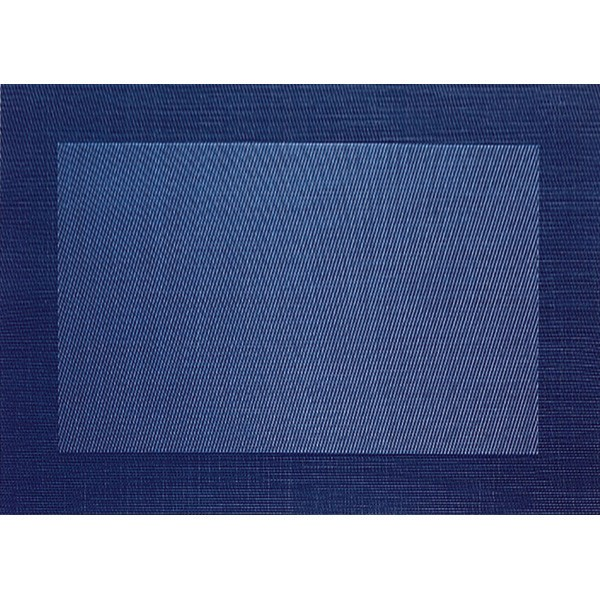 ASA Selection Placemats, Placemat blauw