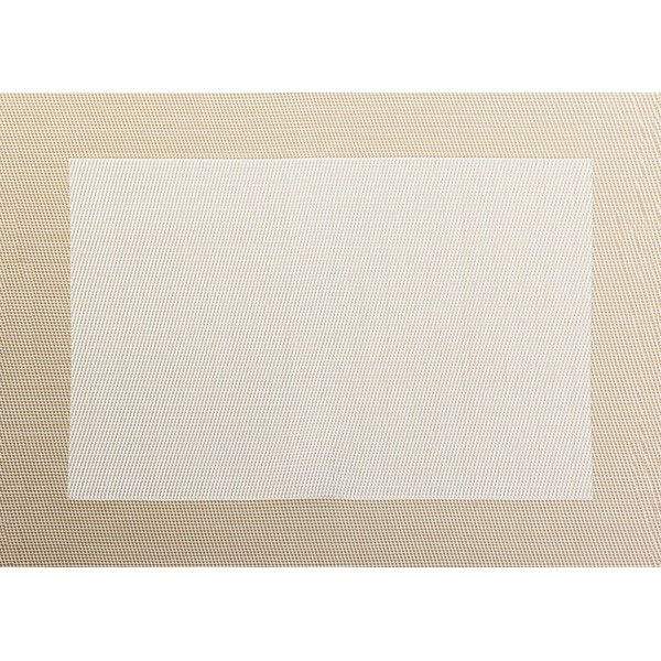 ASA Selection Placemat Off-White 33 x 46 cm
