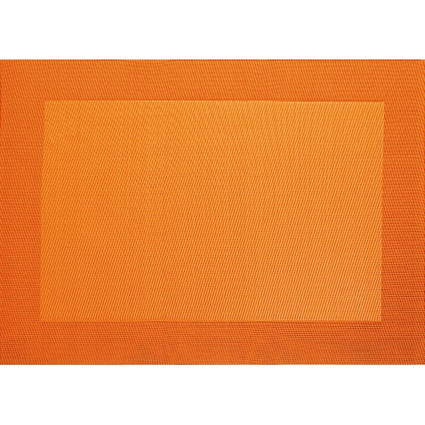 ASA Selection Placemats, Placemat oranje