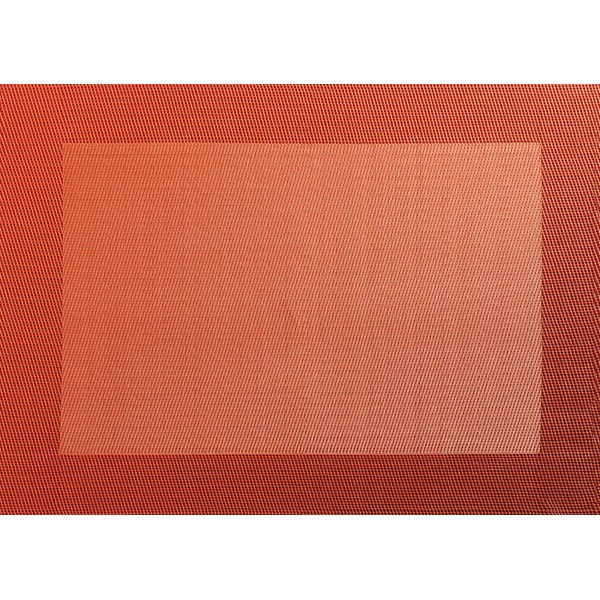 ASA Selection Placemat Terracotta 33 x 46 cm