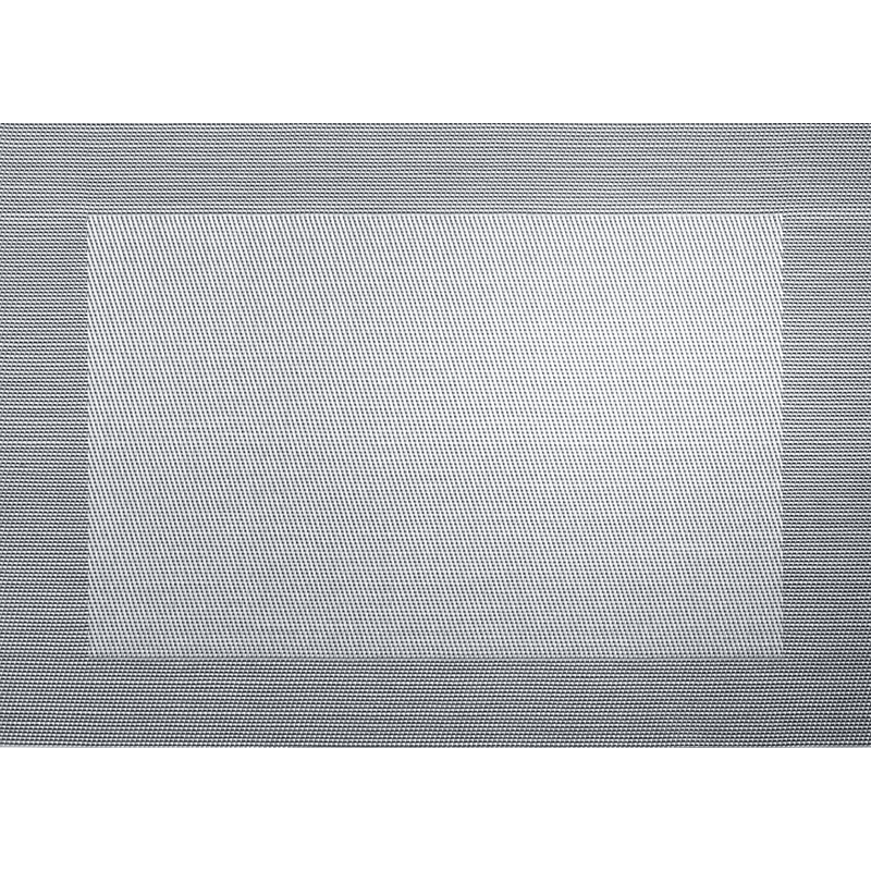 ASA Selection Placemats, Placemat zilver