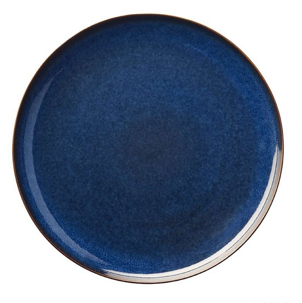ASA Selection Dinerbord Saisons Midnight Blue � 26.5 cm
