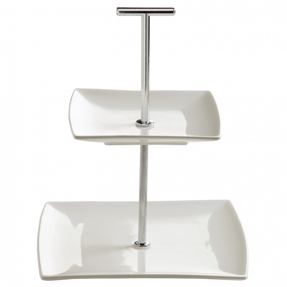 Maxwell & Williams Etagere East Meets West 2 Laags