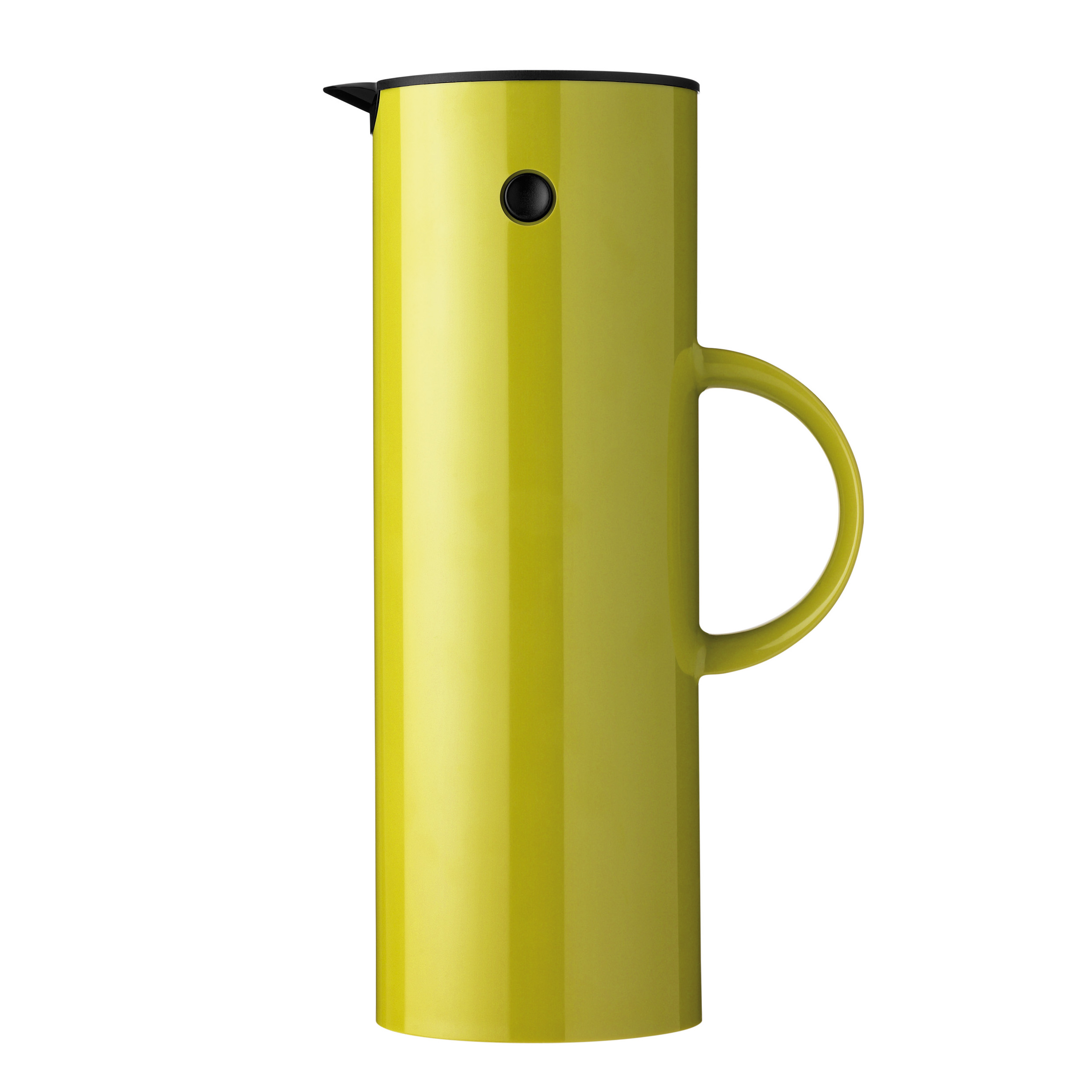 Stelton Thermos, Thermoskan 1,00ltr lime