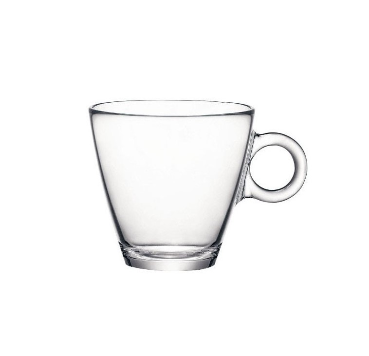 Bormioli Cappuccinoglas Easy Bar 23 cl