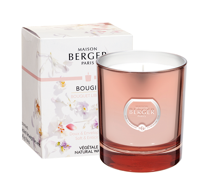 Maison Berger Geurkaars Bouquet Liberty