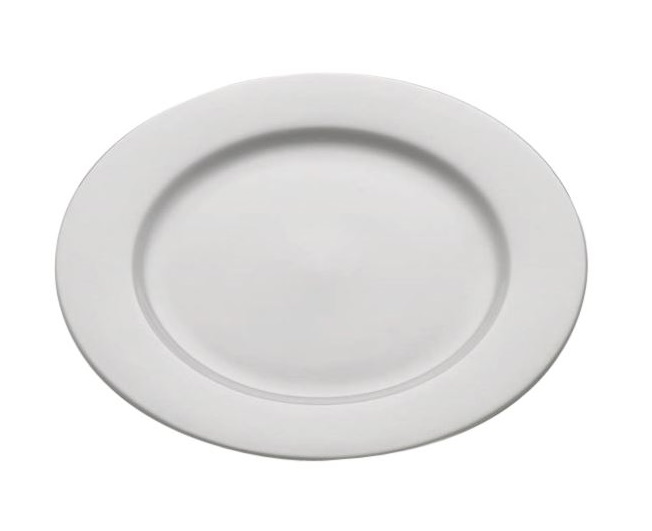 Maxwell & Williams Bord White Basics Round � 19 cm