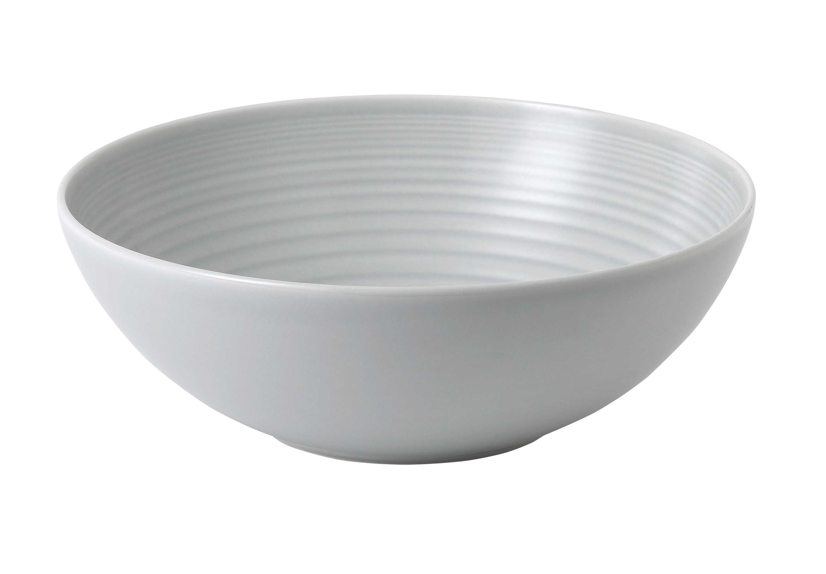 Gordon Ramsay Serveerschaal Maze Light Grey � 25 cm