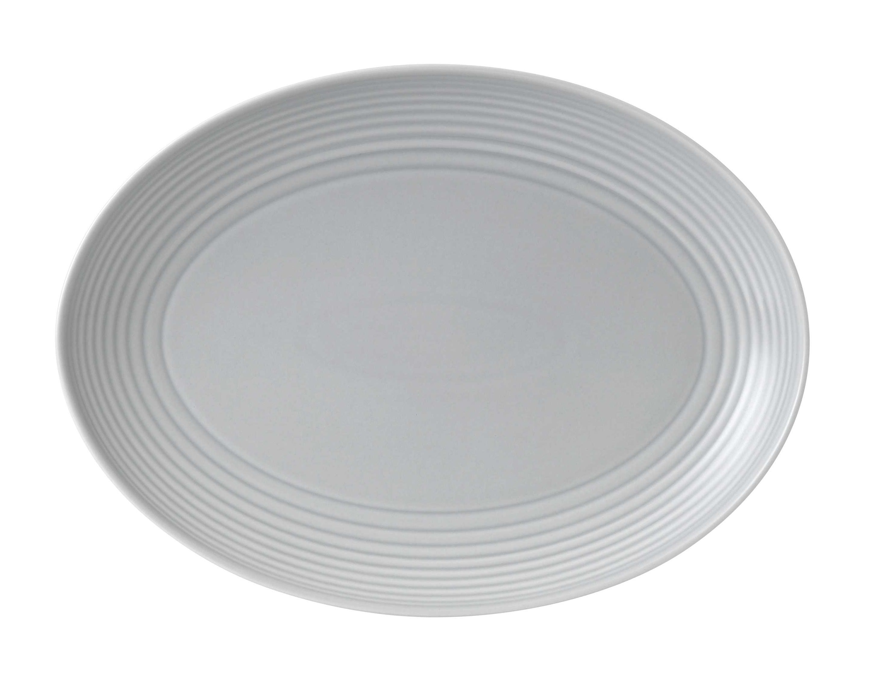 Gordon Ramsay Serveerschaal Maze Light Grey � 32 cm