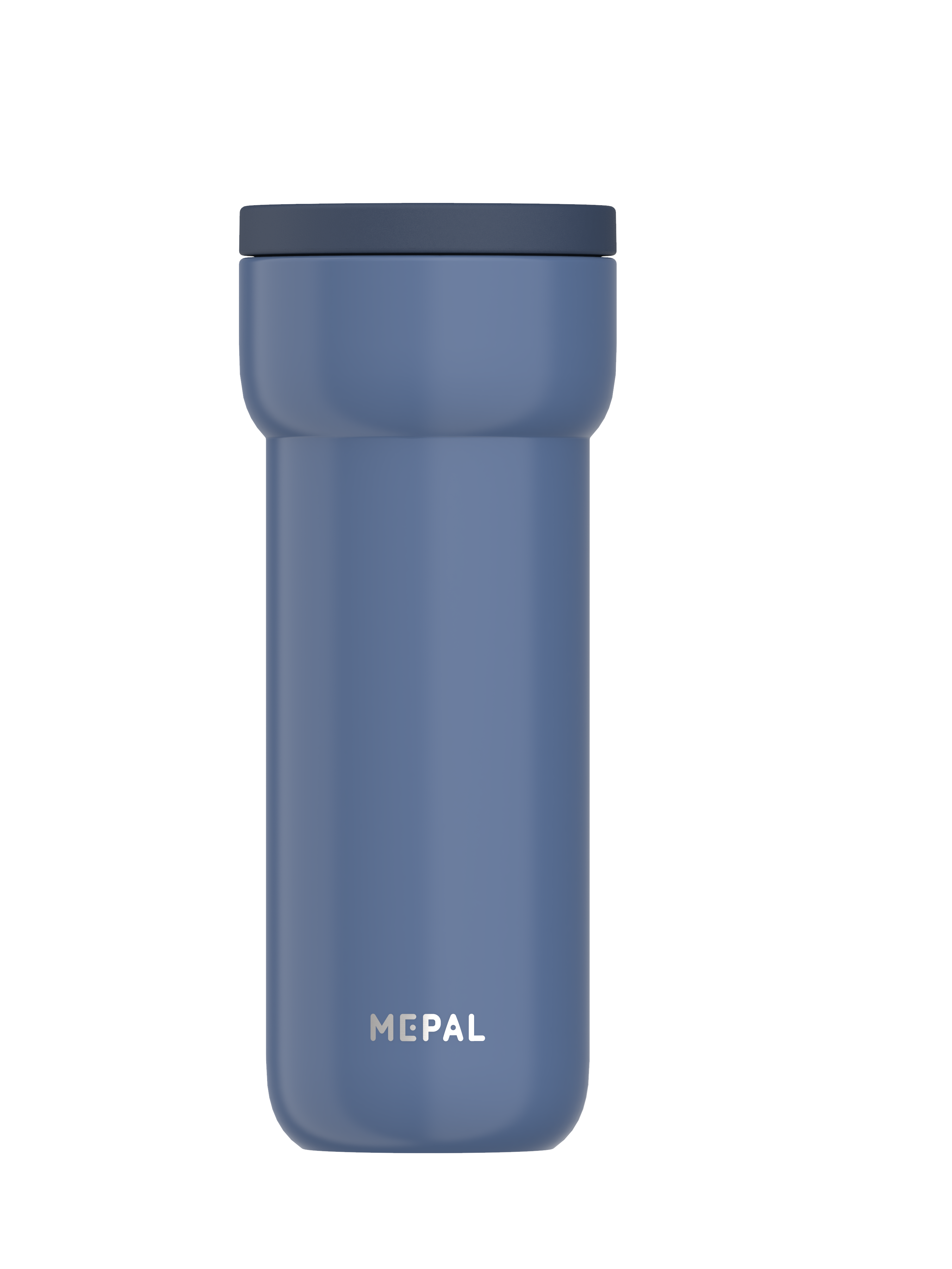 Mepal Thermosbeker Ellipse Nordic Denim 0.47 Liter