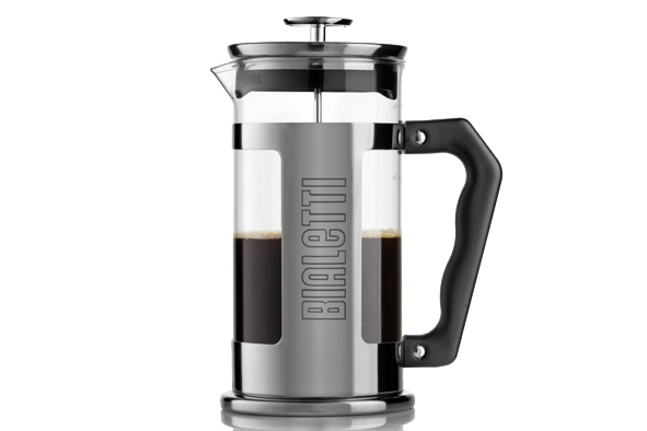Bialetti Cafetiere French Press 1 Liter