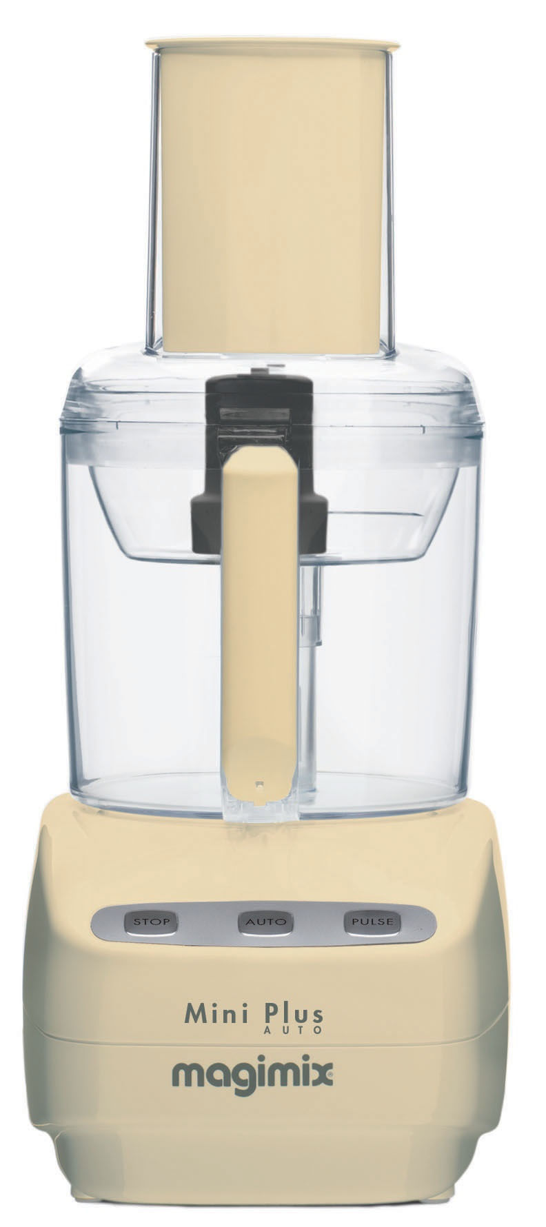 Magimix foodprocessor Mini Plus 18251EB (ivoor)