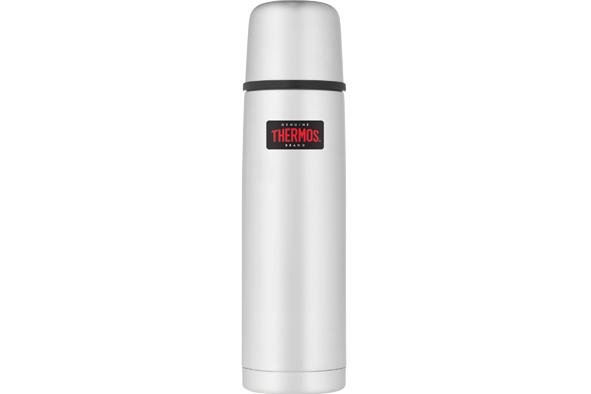 Thermos Thermosfles RVS 0.75 Liter