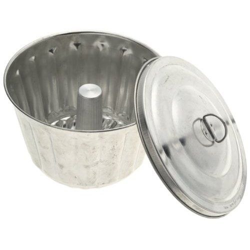 Patisse Puddingvorm Basic Aluminium � 20 cm