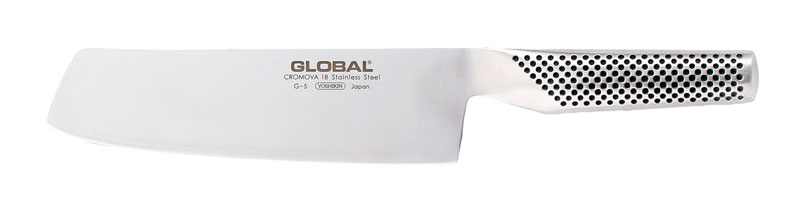 Global Hakmes G5 - 18 cm