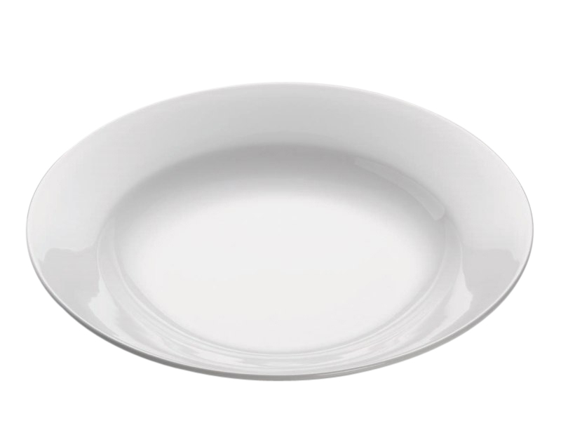 Maxwell & Williams Pastabord White Basics Round � 30 cm