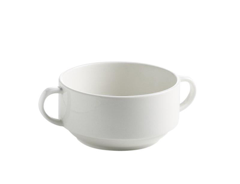 Maxwell & Williams Soepkom White Basics Round � 11.6 cm
