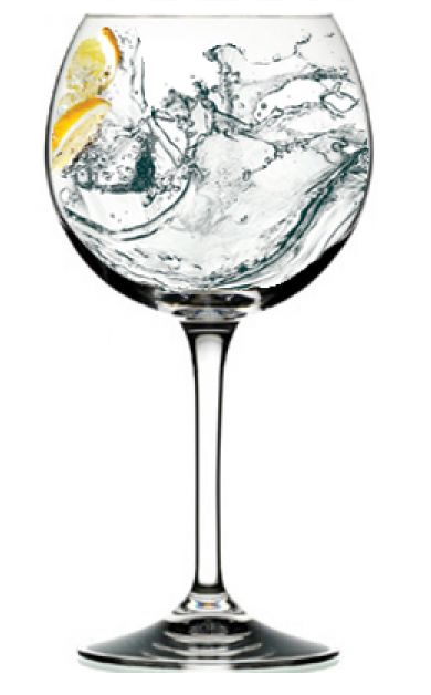 Royal Leerdam Gin Tonic Glas Specials 60 cl - 6 Stuks