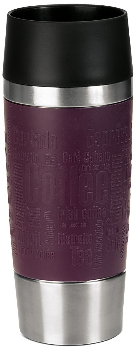 Emsa Thermosbeker Travel Mug Bosbraam 0.36 Liter